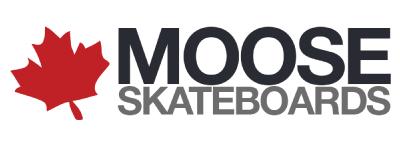 MOOSE SKATEBOARDING